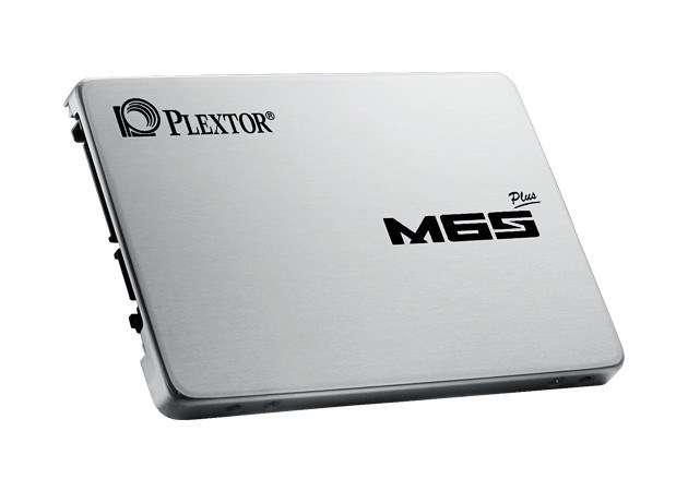 """""""Plextor"""" pristato naujus SSD diskus"""