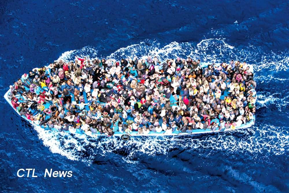 ES ir Turkijos susitarimas įsigaliojo, bet migrantai vis dar atvyksta į Graikiją
