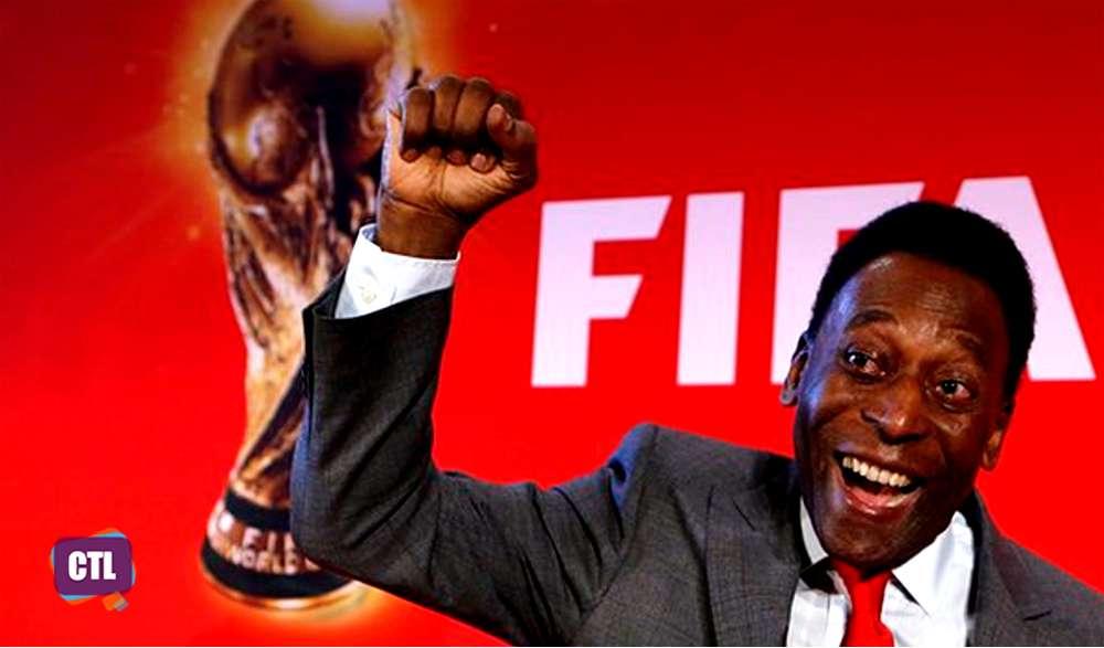 """Pasaulio futbolo legenda Pele iškėlė bendrovei """"Samsung"""" 30 milijonų dolerių ieškinį"""