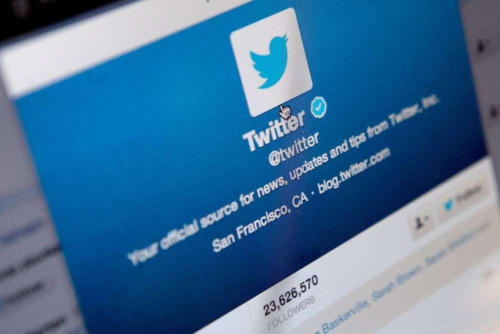 """""""Twitter"""" gimtadienį temdo susirūpinimas dėl jo ateities"""