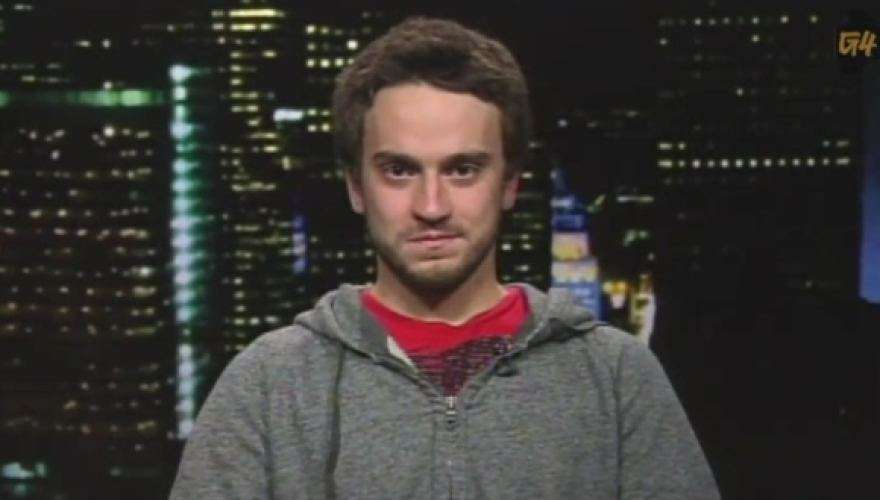 """""""iPhone"""" ir """"PlayStation"""" nulaužęs hakeris Geohot gavo naują užduotį"""