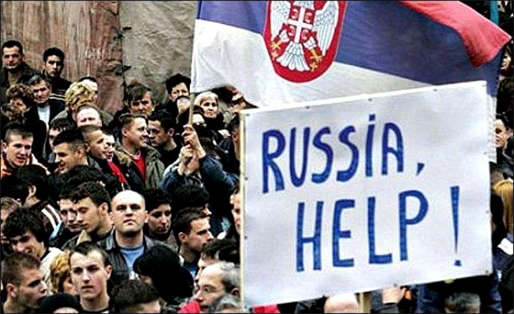 Serbijos Užsienio reikalų ministras: Belgradas nesiruošia į Europos Sąjungą santykių su Rusija sąskaita