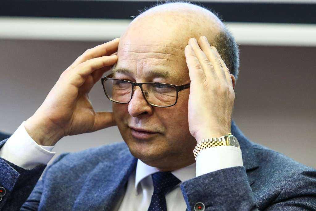 Kauno meras dar kartą pateko į ligoninę