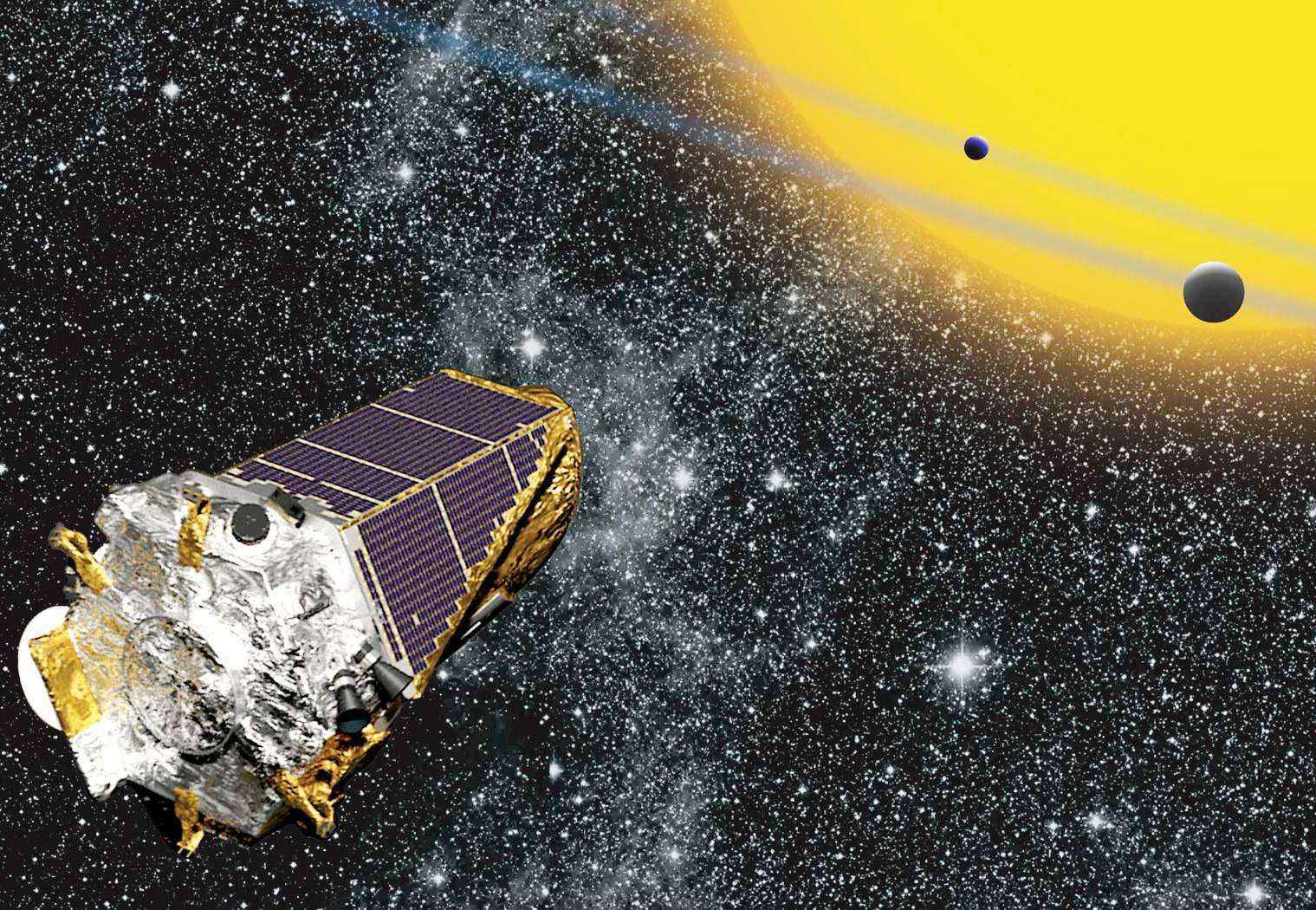 Mes ne vieni: rasta 100 naujų planetų, kurių didžioji dalis gali būti gyvenamos
