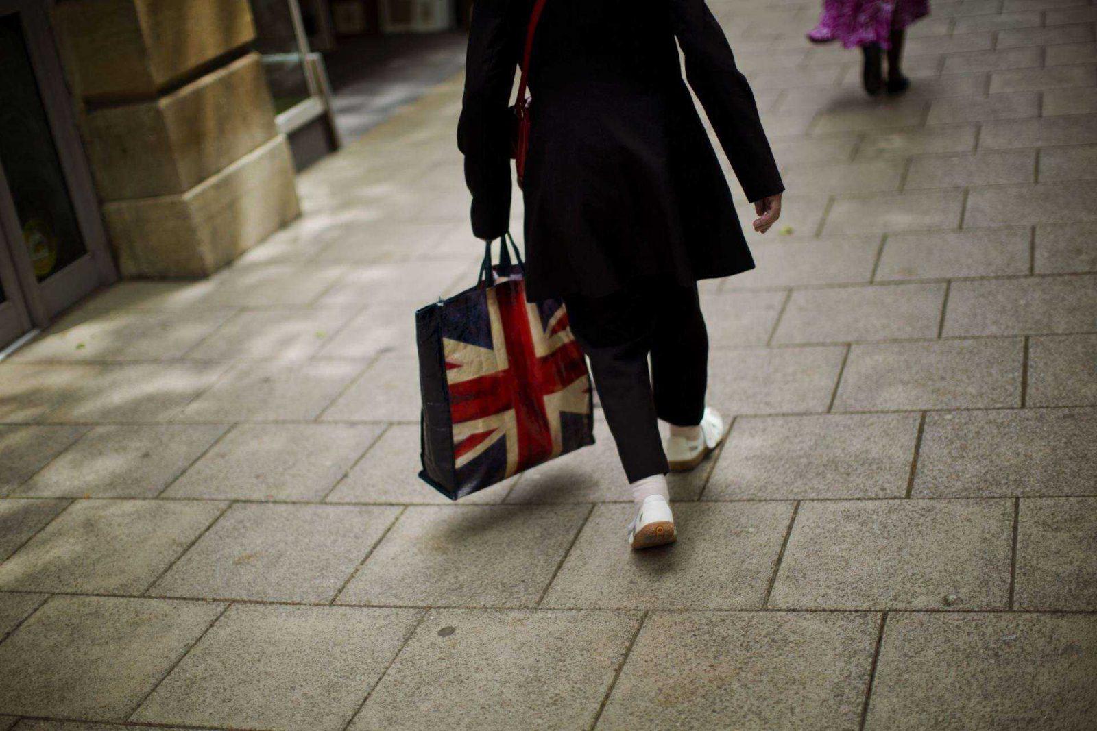 """Kaip """"Brexit"""" gali padėti Lietuvai spręsti jos problemas"""