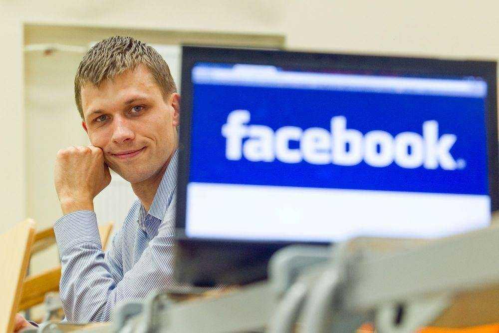"""""""Facebook"""" trauka: politikai naudojasi, bet neišnaudoja"""