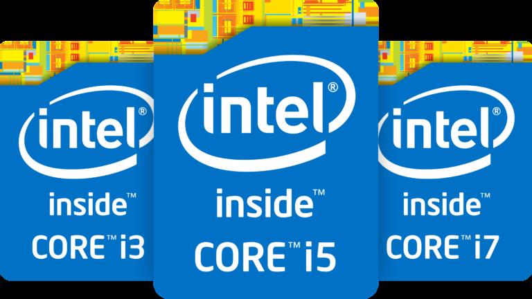 """""""Intel Core i3, i5, i7"""": skirtumai ir panašumai pagal branduolių skaičių ir spartą (situacija 2016 metais)"""