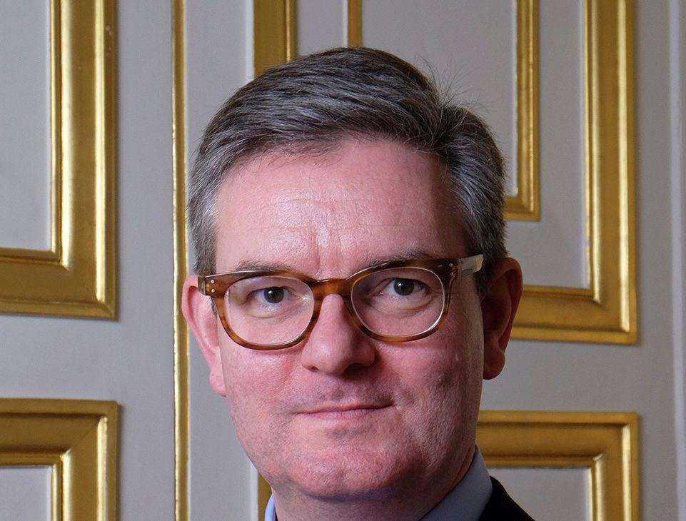 Britas Julianas Kingas skiriamas į naujai įkurtą ES saugumo komisaro postą
