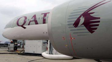 """""""Qatar Airways"""" įsigijo daugiau """"British Airways"""" savininkės akcijų"""