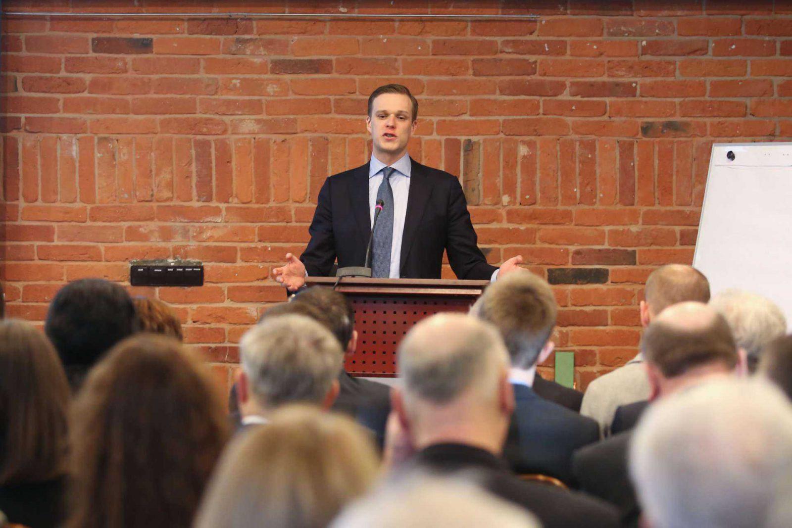Konservatoriai spręs dėl Seimo rinkimų programos