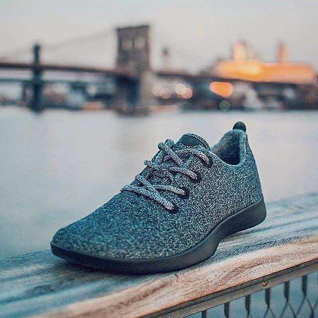 Patogiausi batai pasaulyje - iš merinosų vilnos