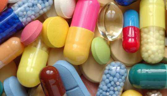 Ką reikia žinoti apie vitaminus