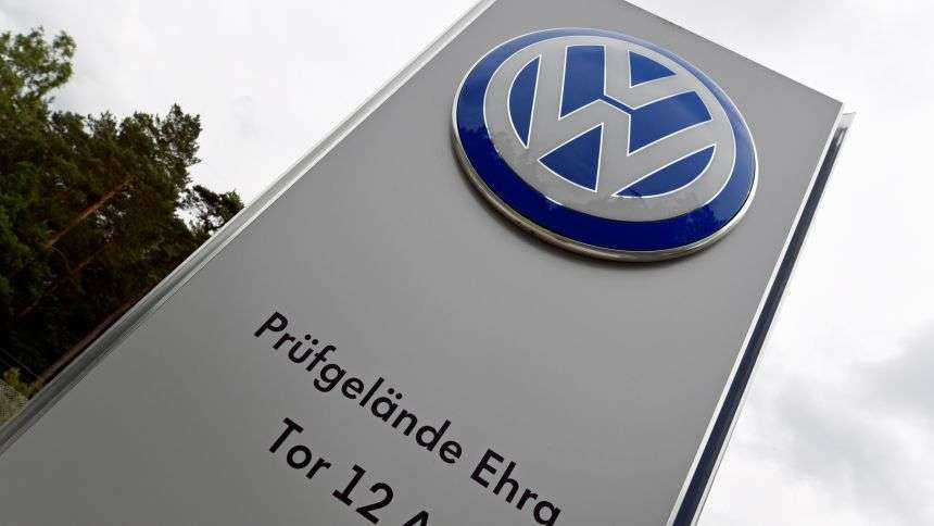 """Australija """"Volkswagen"""" padavė į teismą. kodėl?"""