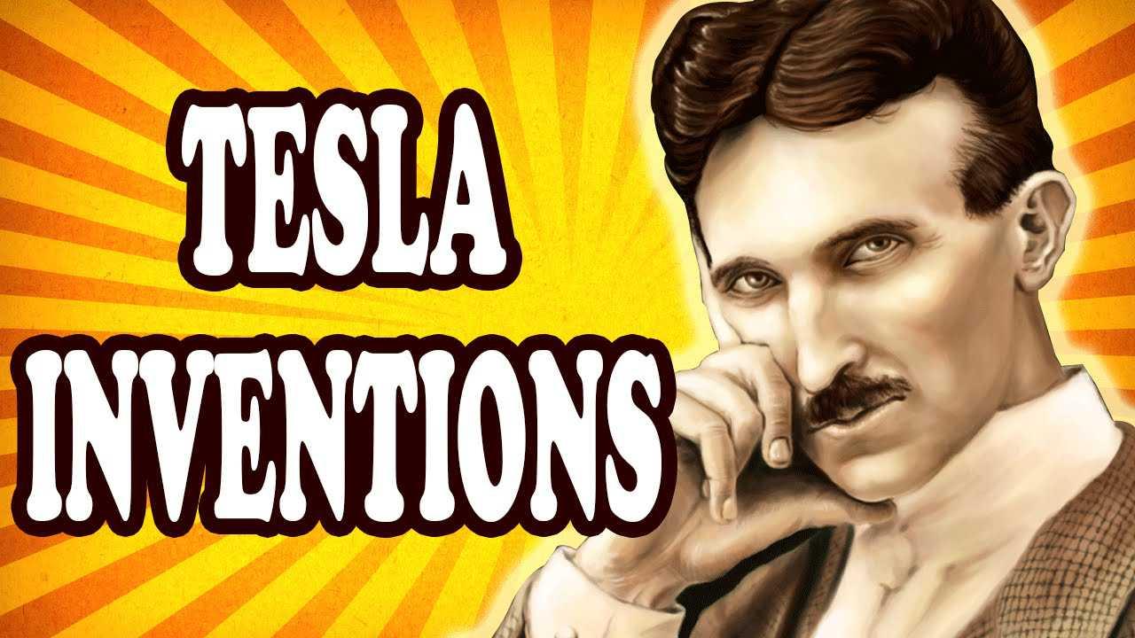 Be laiką pralenkusio N.Tesla atradimų šiuolaikiniame pasaulyje – nė žingsnio