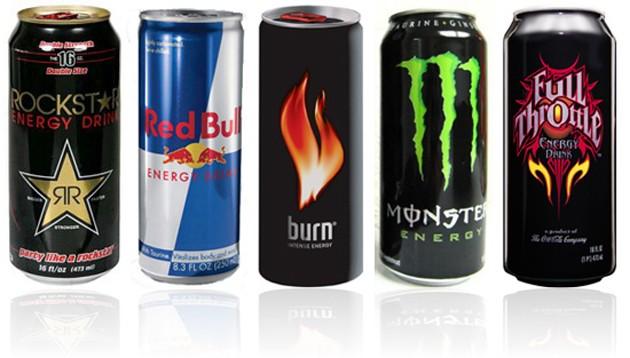 Geriausi energetiniai gėrimai: 10 geriausių prekių ženklų, palyginti su 2020 m