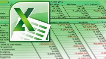 """Norite tapti """"Excel"""" guru? 40 greitųjų """"Excel"""" komandų, kurias būtina žinoti"""