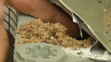 11 tūkst. eurų. už smėlio baterijas?