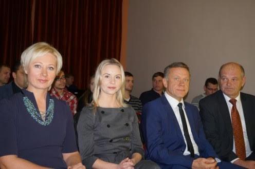 """""""Ketveriukė"""" prisivadovavo: iš savivaldybės bėga specialistai"""