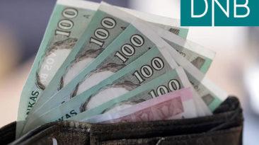 Turite nenaudojamą DNB banko sąskaitą? Pasitikrinkite ar neskolingi.