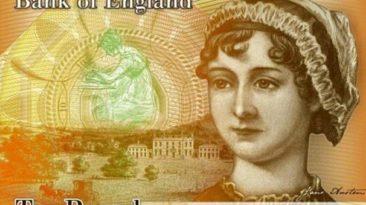 Naujųjų 10 svarų plastikinių banknotų serijiniai numeriai gali būti verti tūkstančių svarų