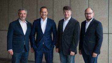 Lietuvoje veiklą pradėjo dešimtis milijonų valdantis naujas rizikos kapitalo fondas.