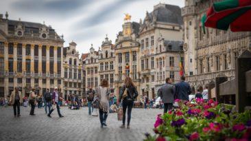 Europos inovatyvių universitetų konsorciumas įsikūrė Briuselyje.