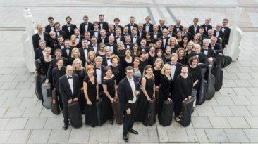 Lietuvos nacionalinis simfoninis orkestras koncertuos Indijoje ir Tailande.