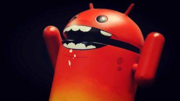"""Atrastas naujo tipo """"Android"""" išpirkos reikalaujantis kenkėjas."""