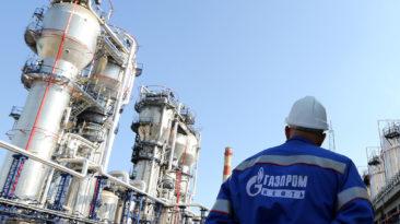"""Lietuva tikisi principingos EK pozicijos """"Gazpromo"""" tyrime."""