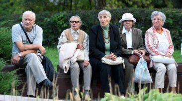 Lietuvos žmonės nežino, iš ko pragyvens senatvėje, bet nori išlikti savarankiški.