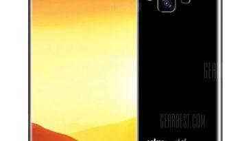 """Kinijos turgelio stebuklai: paskutiniai """"11.11"""" akordai su """"VKworld S8"""" anonsu – titano korpusas, 5,99"""" įstrižainės berėmis ekranas ir savininko atpažinimas pagal veidą"""