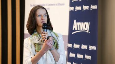 Verslumo ekspertė: 5 pagrindinės kliūtys, pradedant verslą Lietuvoje.