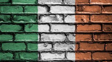 """Airijos politinė krizė gali sužlugdyti """"Brexit"""" derybas."""