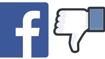 """""""Facebook"""" atskleidė vieną dalyką, kuris daro jus nelaimingais - kompanijai tai pripažinti buvo sunku."""