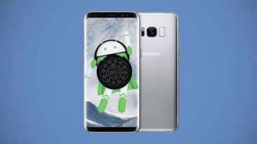 """Šiąnakt išleista nauja """"Samsung Experience"""" versija."""