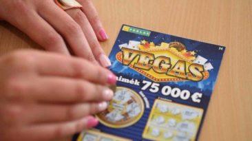 10 negirdėtų faktų apie loterijas