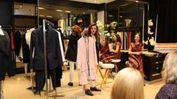 Stilistė A. Gilytė x FG Atelier: Dalykinio stiliaus paslaptys, kurias naudinga žinoti kiekvienam