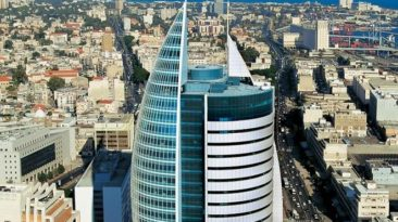 Izraelis atveria vartus Lietuvos startuoliams