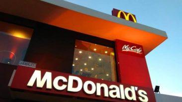 """11 faktų apie """"McDonald's"""" Ar dar norėsite ten lankytis?"""