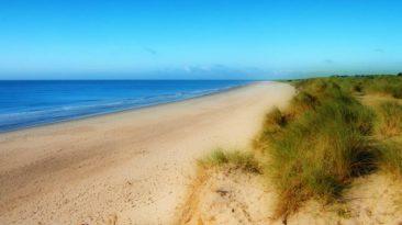 Palygino kainas ir komfortą: atostogauti Baltijos pajūryje tampa prabanga