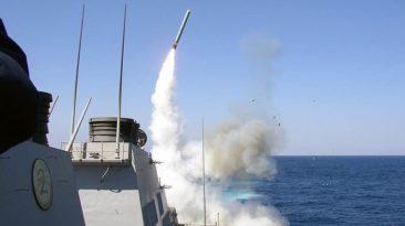 Rusai giriasi parsivežę vieną amerikiečių raketą iš Sirijos - ką iš jos įmanoma sužinoti?