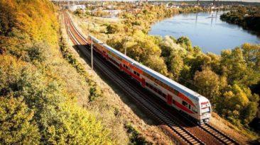 Keičiasi traukinių tvarkaraštis: aktualu keliaujantiems maršrutu Vilnius-Kaunas