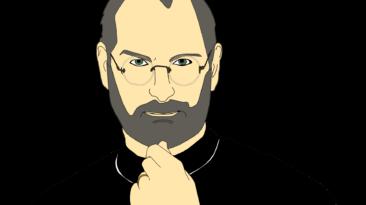 Styvo Džobso mitas. Tikroji personalinio kompiuterio sukūrimo istorija