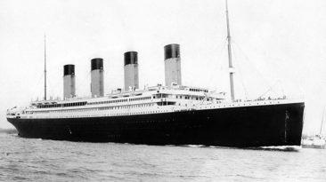 """Siaubingas aplaidumas ir paslaptingas norvegų laivas - daugybė """"Titaniko"""" keleivių galėjo būti išgelbėti"""