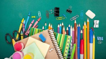 Naujiems mokslo metams pasiruoškite vasarą: dalykai, kuriuos galite padaryti jau dabar