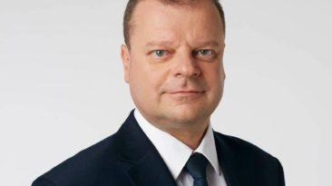 Skvernelis atsiskaitys su maištaujančiais pedagogais tapęs VRM ministru...