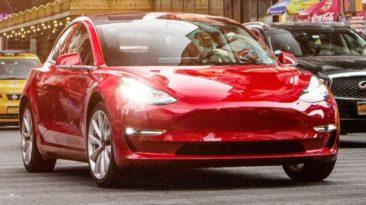Tesla Model 3 nuo 26,950$?!