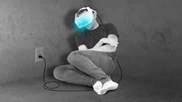 Savaitė virtualioje realybėje! Skamba beprotiškai?
