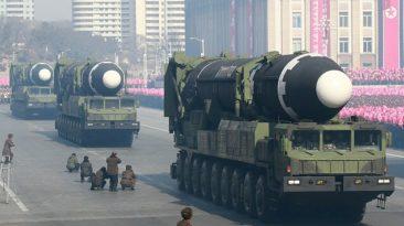 Šiaurės Korėjos programišiai vagia milijardus dolerių ir taip finansuoja šalies branduolinę programą