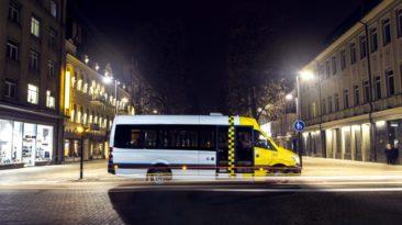 """""""Kautra"""" traukiasi iš maršrutinių taksi verslo"""